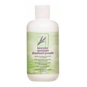 Absorb Lavender Powder 3.5 oz.